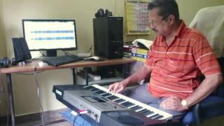 Aankhon Hi Aankhon Mein Ishara Ho Gaya - (Mohd.Rafi