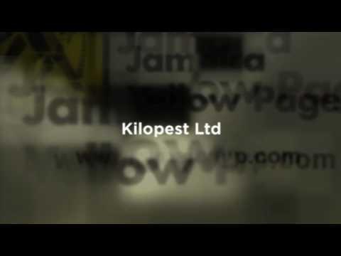 Kilopest Ltd
