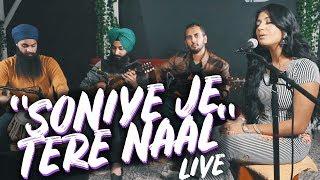 Download Soniye Je Tere Naal Maira Babar Punjabi Song 2019 Live Playground Studio Mp3