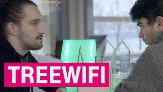 De Uitdagers: Schone lucht en gratis wifi met TreeWifi