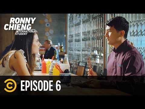 Becoming a Theater Kid...for Love - Ronny Chieng: International Student (Episode 6)
