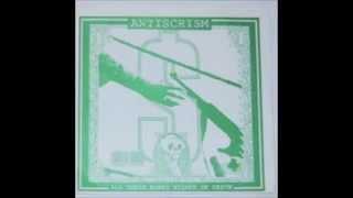 Antischism - All Their Money Stinks of Death E.P. (1989)