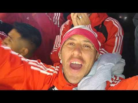 """""""Hinchada de River,Semi con Boca Libertadores 2019"""" Barra: Los Borrachos del Tablón • Club: River Plate"""