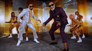 Diamond Platnumz Ft Koffi Olomide Waah Official Video