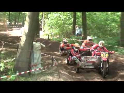 Wanroij 08-05-2011 Inters 1e manche
