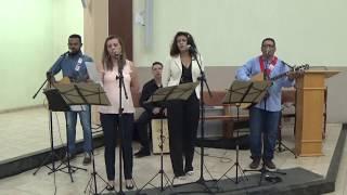 Canto de Comunhão - Missa do 30º Domingo do Tempo Comum (27.10.2018)