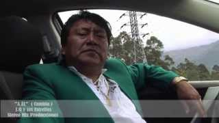 """""""A ÉL"""" J.Q Y SUS ESTRELLAS _ STEREO MIX PRODUCCIONES"""