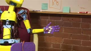 DIY Robot: Daily Planet