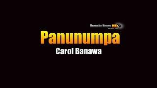 Panunumpa - Carol Banawa (KARAOKE)