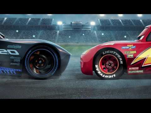 Cars 3 - The Last Race / Soundtrack ( Fan Made )