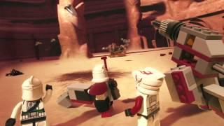 LEGO® Star Wars 2012 Webcomic Episode 3