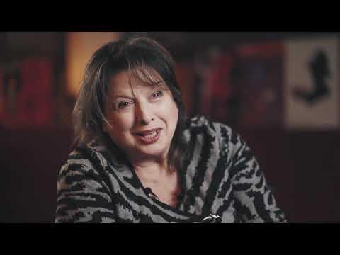 Wspomnienie o Kieślowskim: Marzena Trybała
