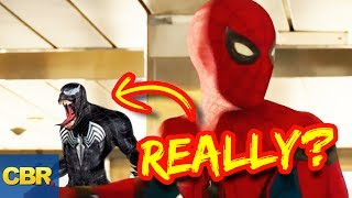 10 Villains Who Should Be In Spiderman Homecoming (And How!)