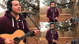 Candle on the Wind - Ed Sheeran (Carlos Palou Cover)