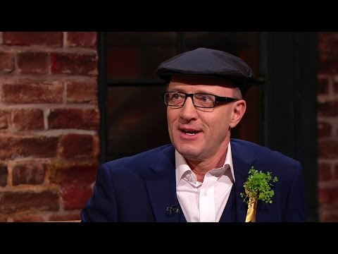 Michael Healy Rae is from Cork! | The Late Late Show | RTÉ One