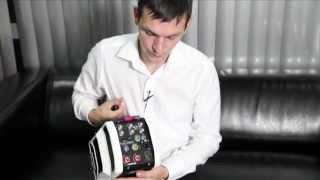 Обзор высокоскоростной видеокамеры Phantom v1610 и v1210