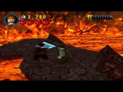 Lego Star Wars The Complete Saga DS Part 15 Finale