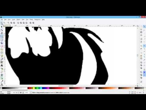 Inkscape Tutorials