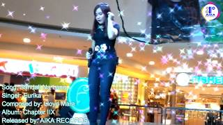 Eurika - Sandali Na Lang [Fisher Mall Quezon Ave. 6.20.15] (Live)