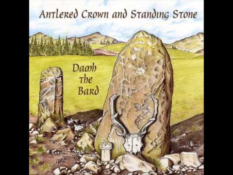 Música Antlered Crown And Standing Stone