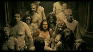BEHEMOTH - Ov Fire and the Void (OFFICIAL VIDEO ALT)