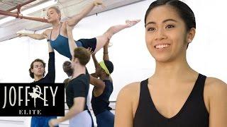 Ballet Birthdays! | JOFFREY ELITE EP 11