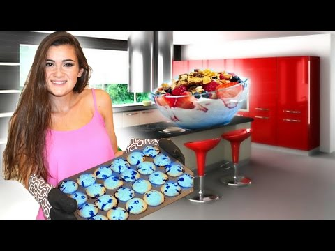 Video Back to School: 5 Quick and Healthy Breakfast Ideas!
