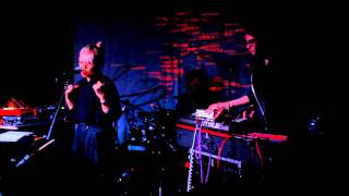 Housekeeping ♫ Cibo Matto Live @ The Boot & Saddle, Philadelphia PA 2-11-14