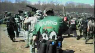 preview picture of video 'Castle Conquest Spring 2009'