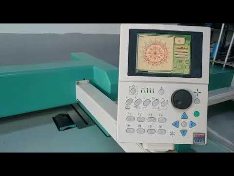 Tajima TCMX 61202 P210416027