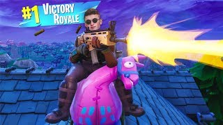 Easy Victory Royale