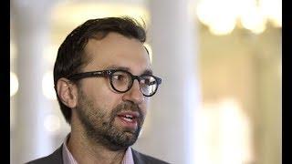 Вони не погодяться відмазувати його спільників: Лещенко зробив емоційну заяву на адресу Порошенка