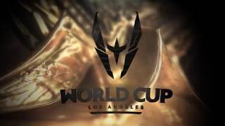 Top 10 Plays | Arena of Valor World Cup 2018