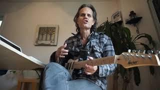 The Beatles Blackbird Easy Guitar Lesson