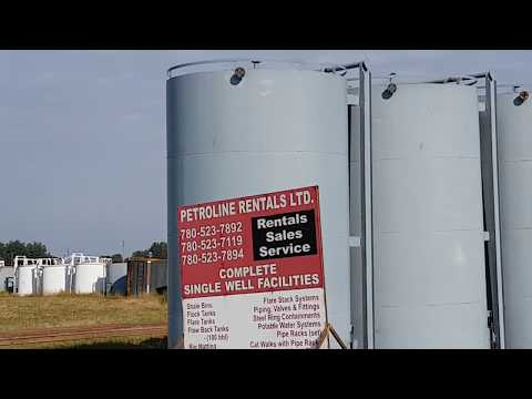 Petroline Rentals Ltd video