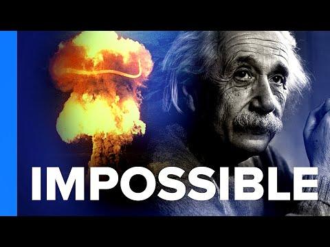 Jak neutrony změnily svět - Veritasium