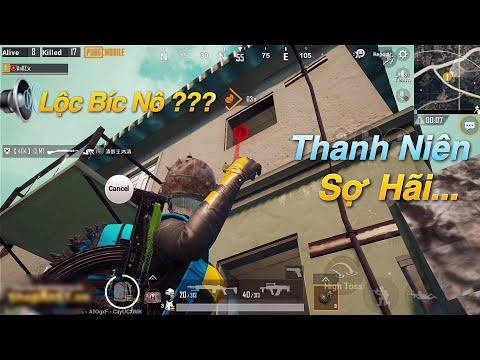 🥇 HACK PUBG MOBILE VINAGAME 0 12 5 CHO MÁY ANDROID | THỦ THUẬT IOS