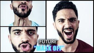 Mask Off   Future (Beatbox Cover)   MR MiC