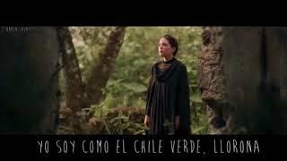 Natalia Lafourcade - La Llorona (En Manos de los Macorinos) - Letra / Lyrics
