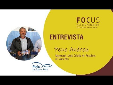 Entrevista a Pepe Andreu en Focus Pyme Baix VInalopó 2019[;;;][;;;]