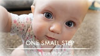 Baby Blake's Crawling?! The True Story