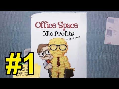 "Office Space : Idle Profits - 1 - ""Milton Is My Hero"""