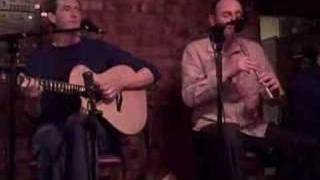 John Doyle, Mike McGoldrick