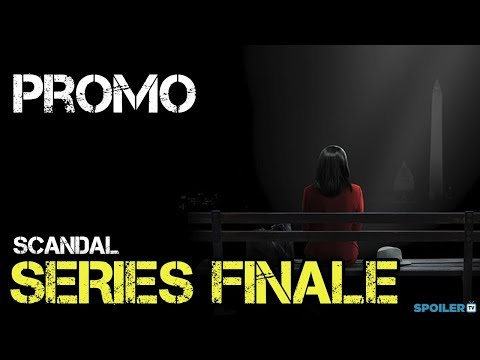 Scandal 7.18 (Preview)