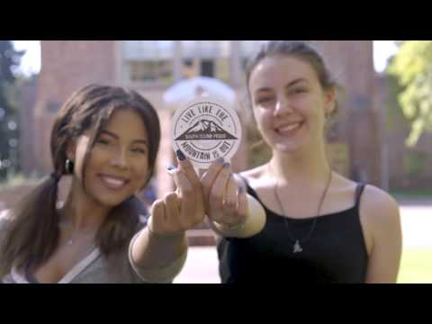 Pacific Lutheran University - video