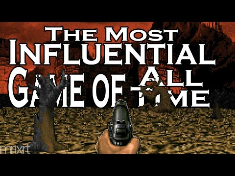 The Most Influential Game Of All Time | TALKS video thumbnail