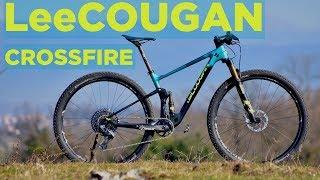 VIDEO TEST - Lee Cougan Crossfire Air 428