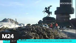 Прокат лодок в москве парке победы минск