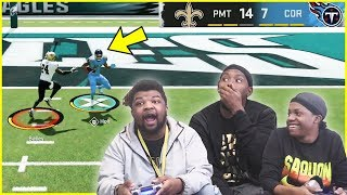 I Couldn't Believe He Did That! Trent vs Flam Rematch Gets CRAZY! (MUT Wars Season 4 Ep.43)