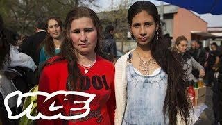 Video Young Virgins For Sale - The Controversial Bride Market of Bulgaria MP3, 3GP, MP4, WEBM, AVI, FLV Agustus 2019